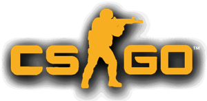 logo de Counter-Strike Global Offensive